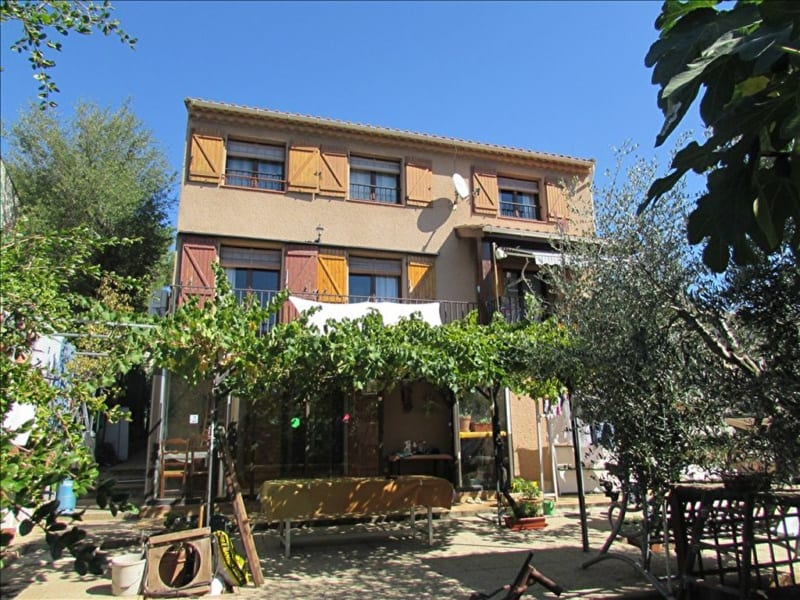 Sale house / villa Beziers 284 000€ - Picture 2