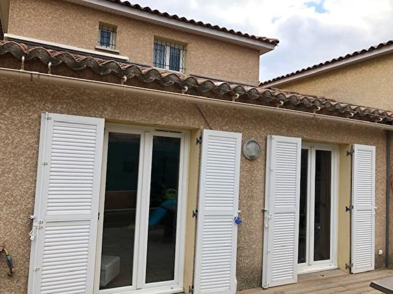 Sale house / villa Beziers 196 000€ - Picture 1