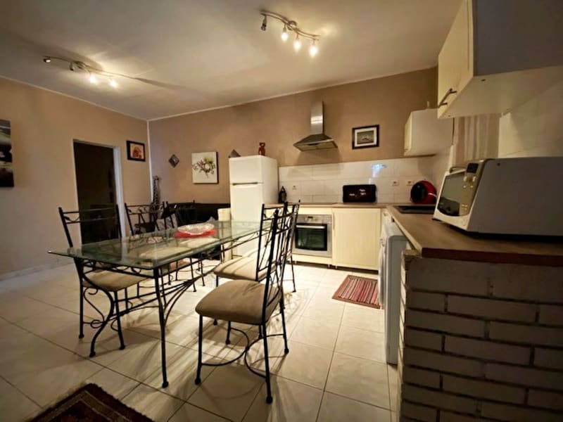 Sale apartment Beziers 73 400€ - Picture 1