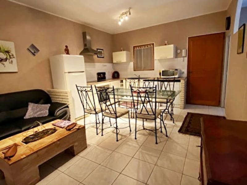 Sale apartment Beziers 73 400€ - Picture 2