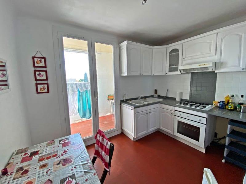 Sale apartment Beziers 74000€ - Picture 2