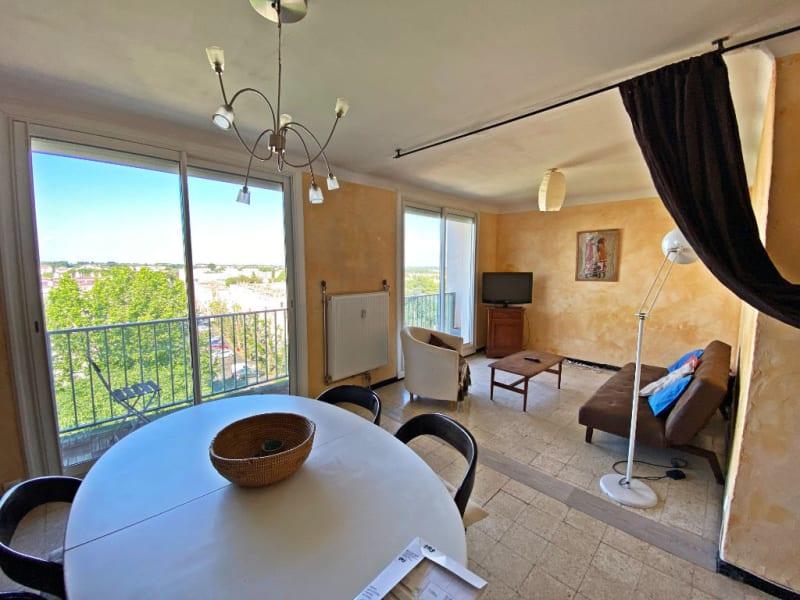 Sale apartment Beziers 74000€ - Picture 4