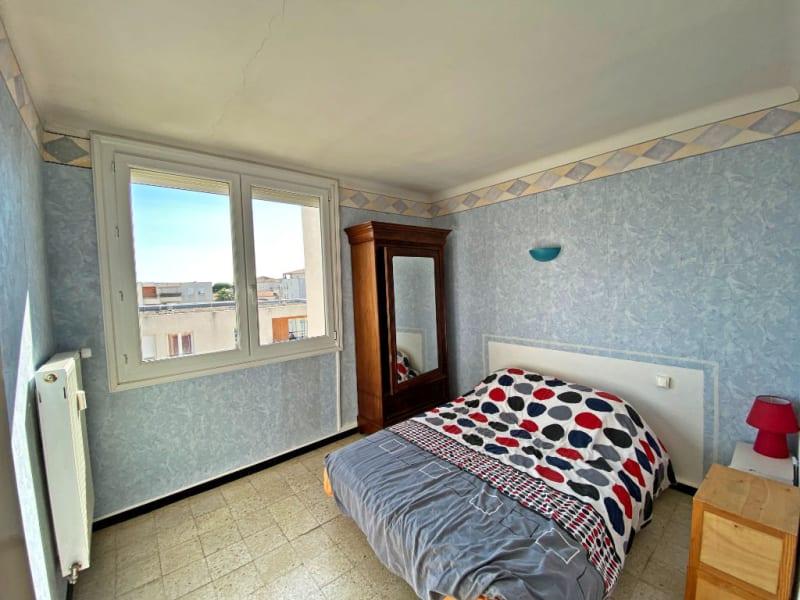 Sale apartment Beziers 74000€ - Picture 5