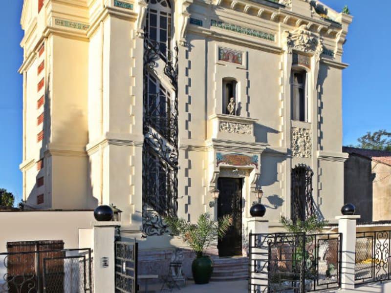 Deluxe sale house / villa Beziers 650000€ - Picture 1