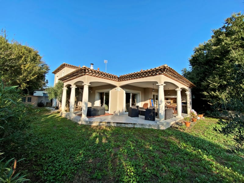 Vente maison / villa Beziers 460 000€ - Photo 1