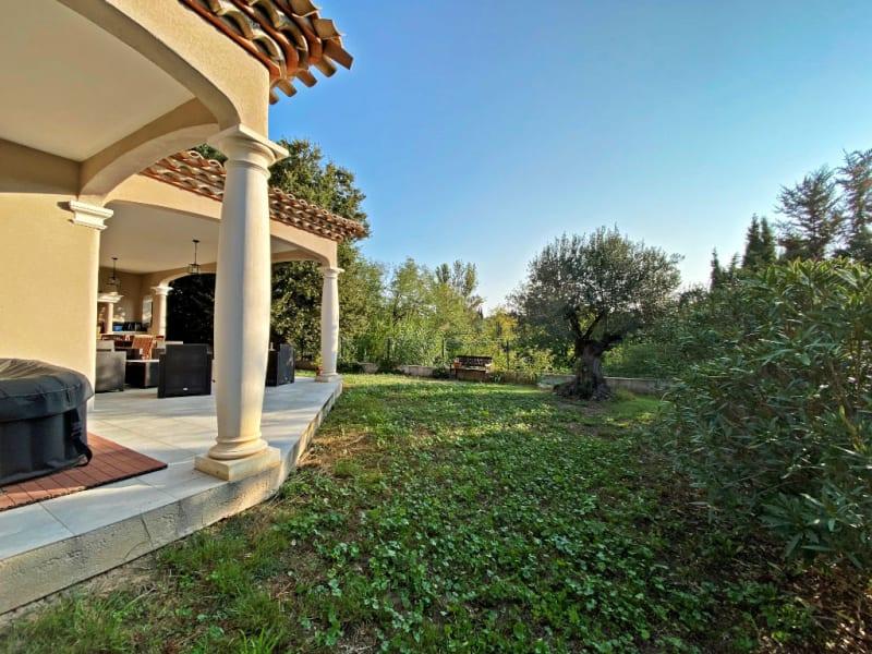 Sale house / villa Beziers 460000€ - Picture 2