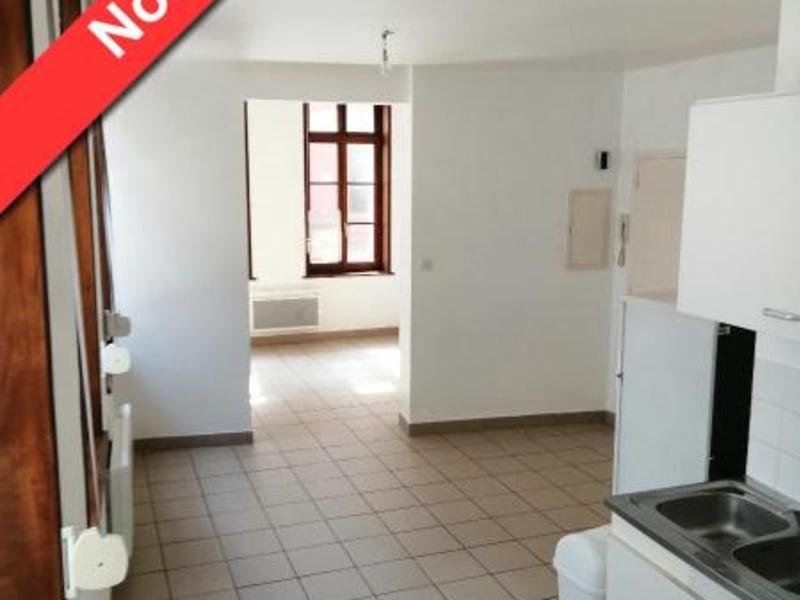 Rental apartment Saint-omer 460€ CC - Picture 2