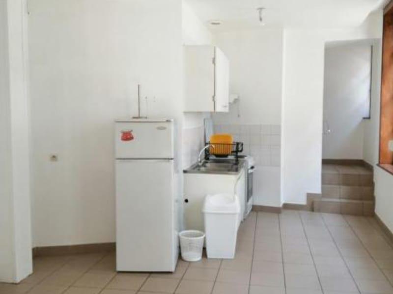 Rental apartment Saint-omer 460€ CC - Picture 3