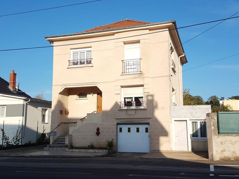 Vente maison / villa Baccarat 159000€ - Photo 4