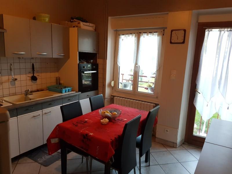 Vente maison / villa Baccarat 159000€ - Photo 7