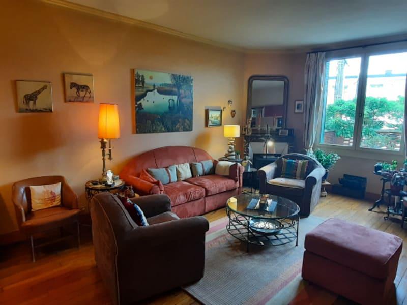 Sale house / villa Pontoise 650000€ - Picture 5