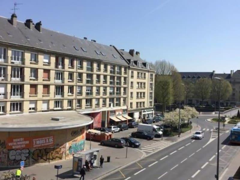Rental apartment Caen 700€ CC - Picture 1