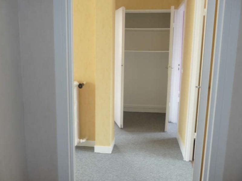 Rental apartment Caen 700€ CC - Picture 4