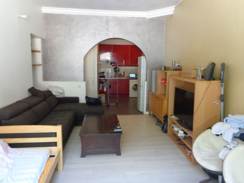 Vente appartement Melun 95 000€ - Photo 1