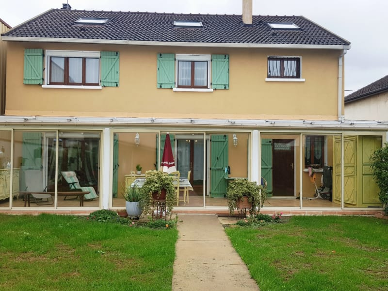 Sale house / villa Vaujours 455 000€ - Picture 2