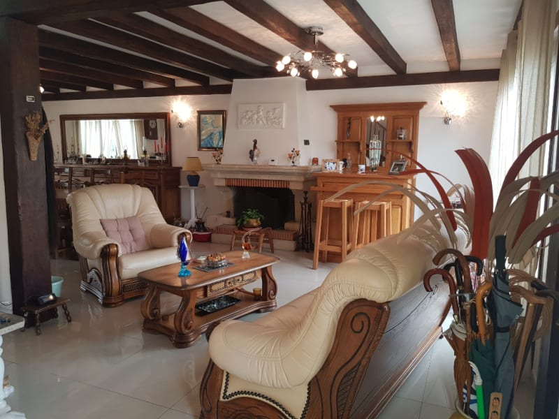 Sale house / villa Vaujours 455 000€ - Picture 6