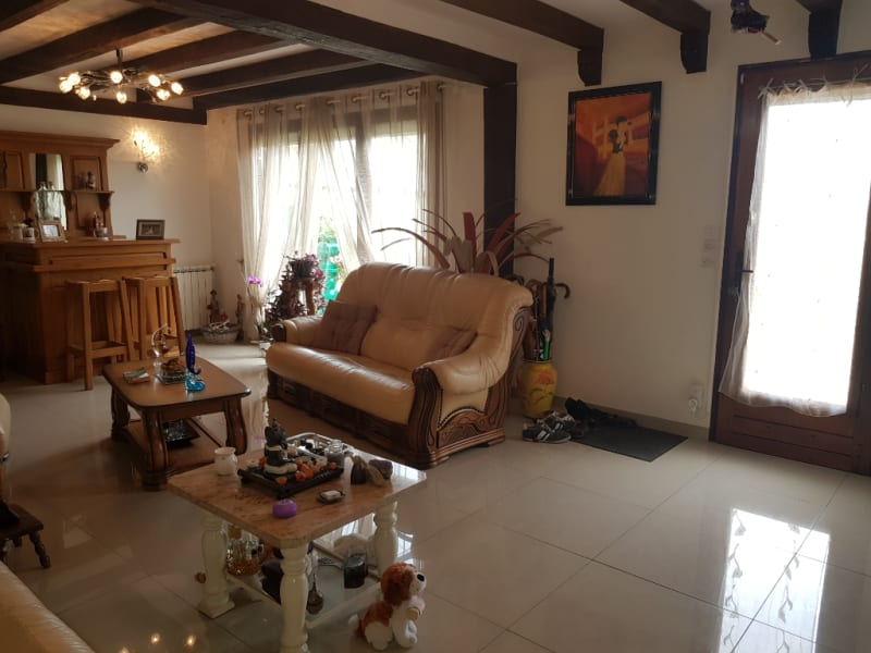 Sale house / villa Vaujours 455 000€ - Picture 8