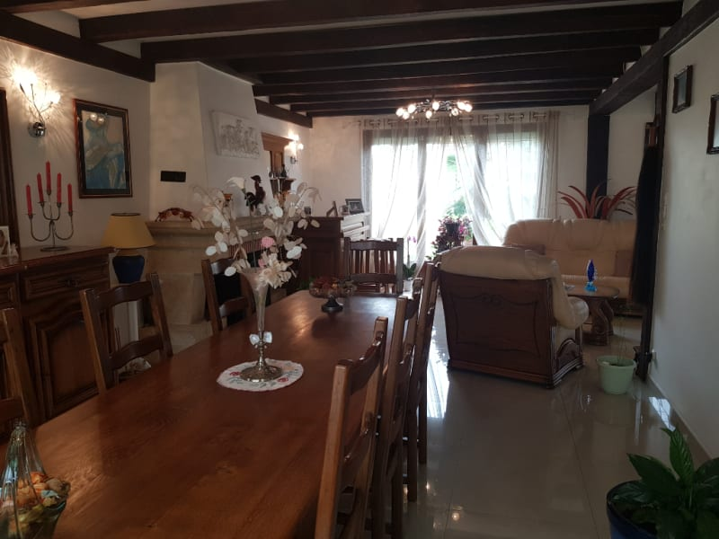 Sale house / villa Vaujours 455 000€ - Picture 9