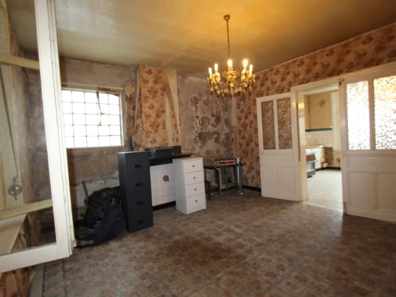 Vente maison / villa Fressain 88 000€ - Photo 2
