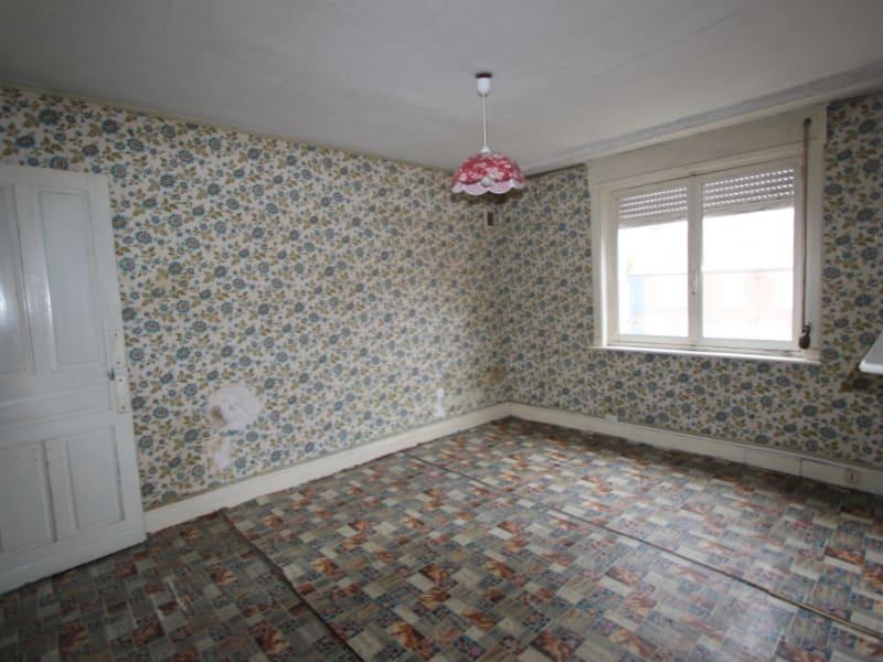 Vente maison / villa Fressain 91000€ - Photo 3