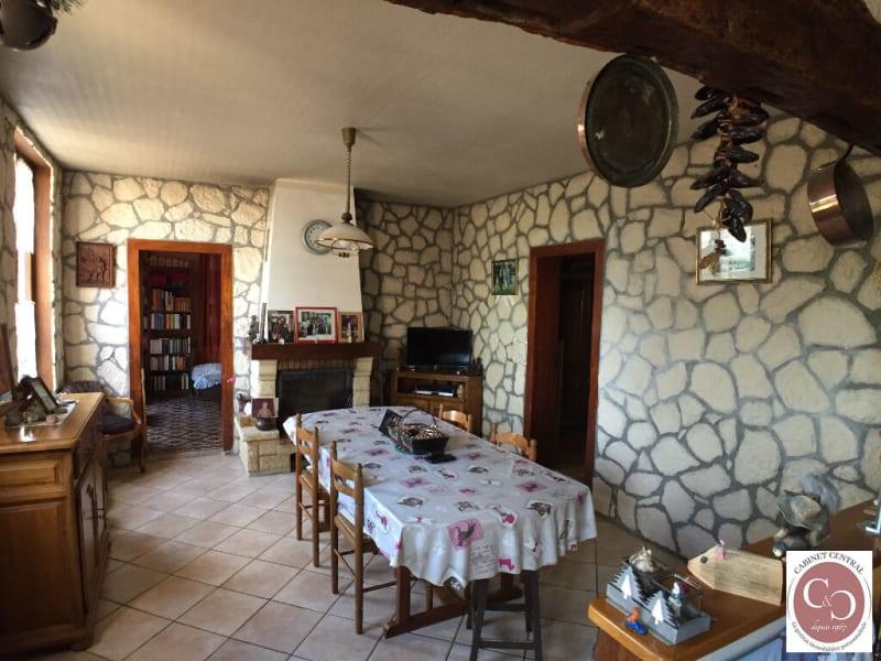 Sale house / villa La ville aux clercs 149800€ - Picture 2