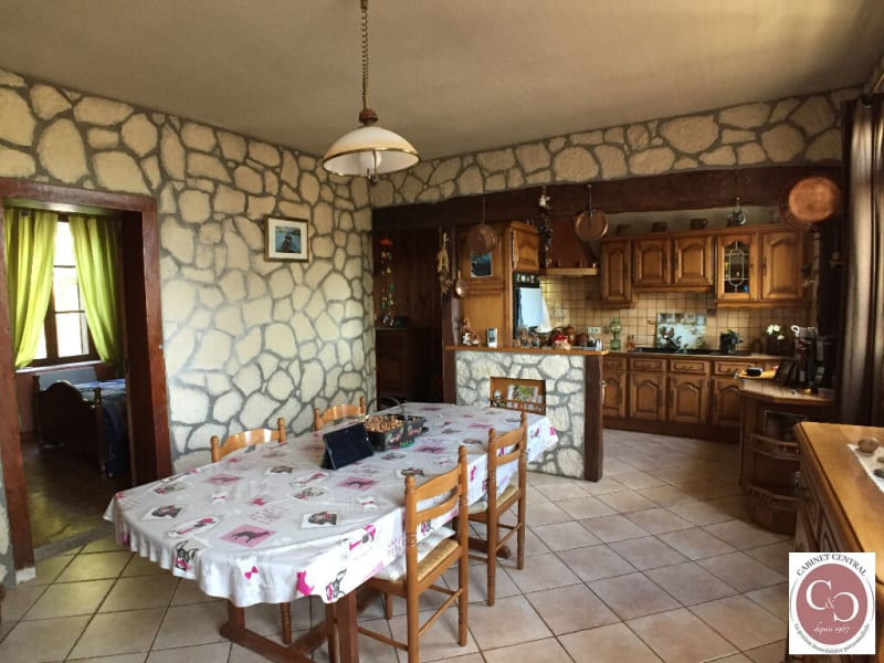 Sale house / villa La ville aux clercs 149 800€ - Picture 3