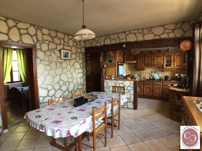 Sale house / villa La ville aux clercs 149800€ - Picture 3