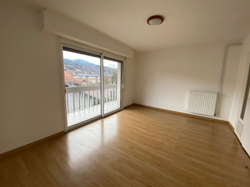 Rental apartment Saint pierre en faucigny 780€ CC - Picture 1