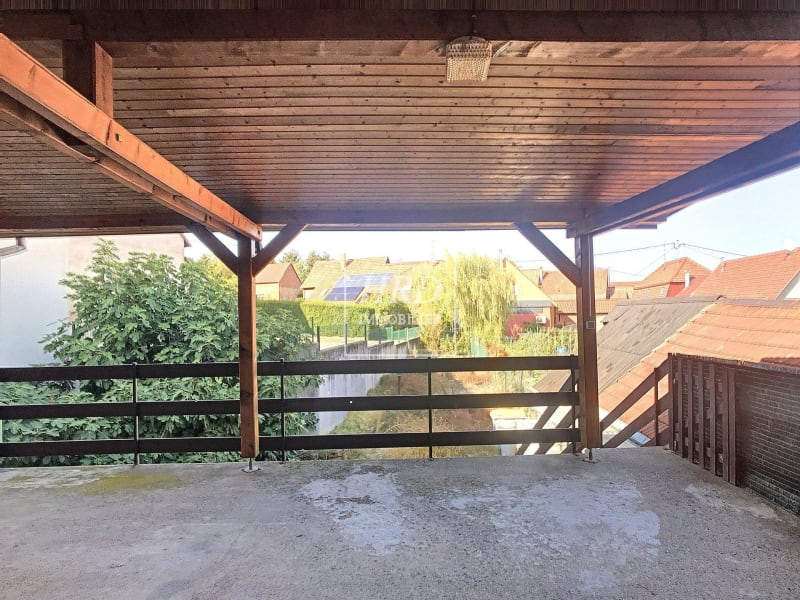 Sale house / villa Heiligenstein 208650€ - Picture 3