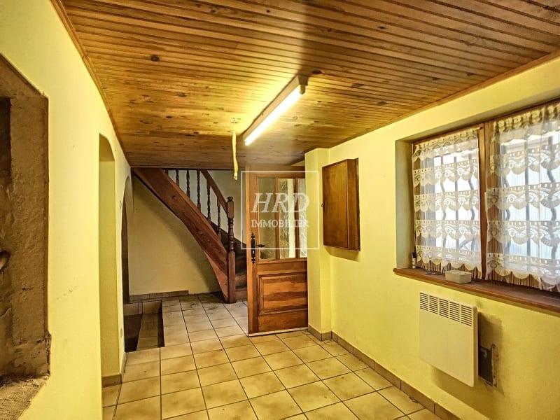 Sale house / villa Heiligenstein 208650€ - Picture 12