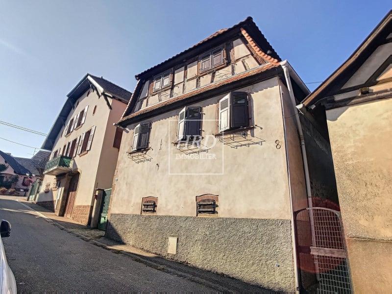 Sale house / villa Heiligenstein 208650€ - Picture 2