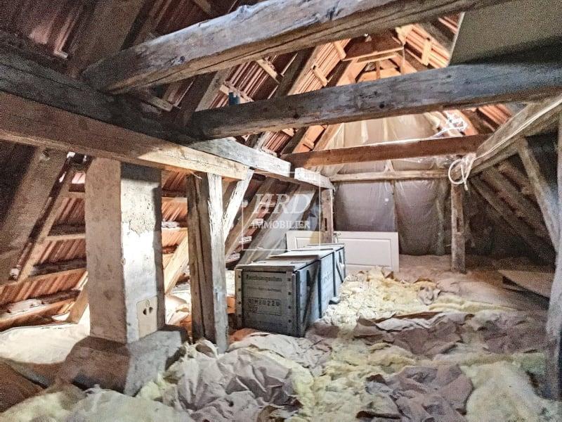 Sale house / villa Heiligenstein 208650€ - Picture 11