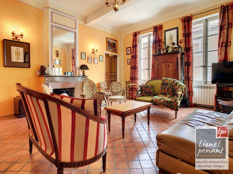 Vente maison / villa Carpentras 239000€ - Photo 1
