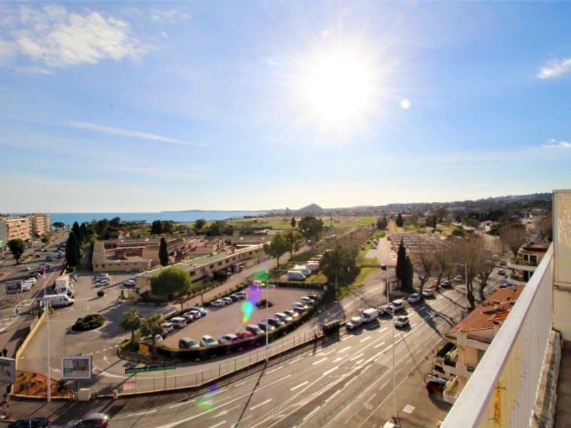 Sale apartment Cagnes sur mer 298000€ - Picture 2
