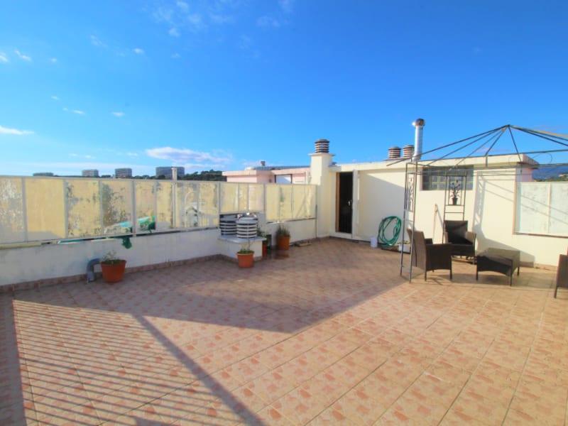 Sale apartment Cagnes sur mer 298000€ - Picture 3