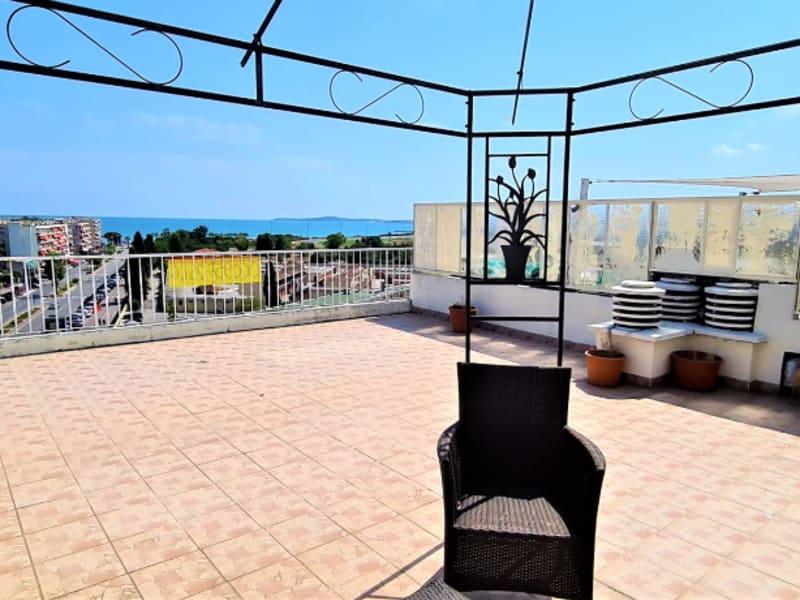 Sale apartment Cagnes sur mer 298000€ - Picture 10