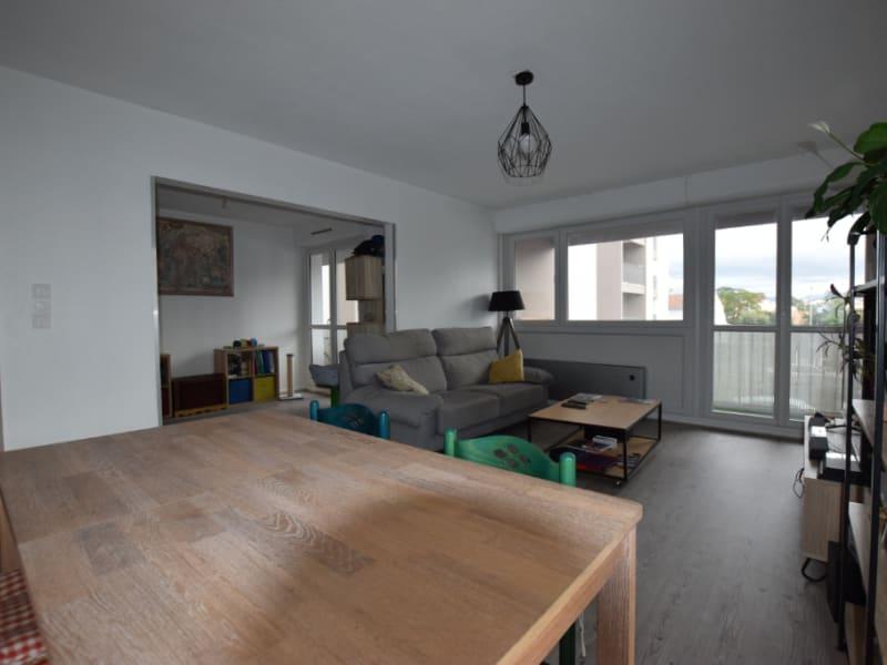 Sale apartment Billere 156000€ - Picture 1