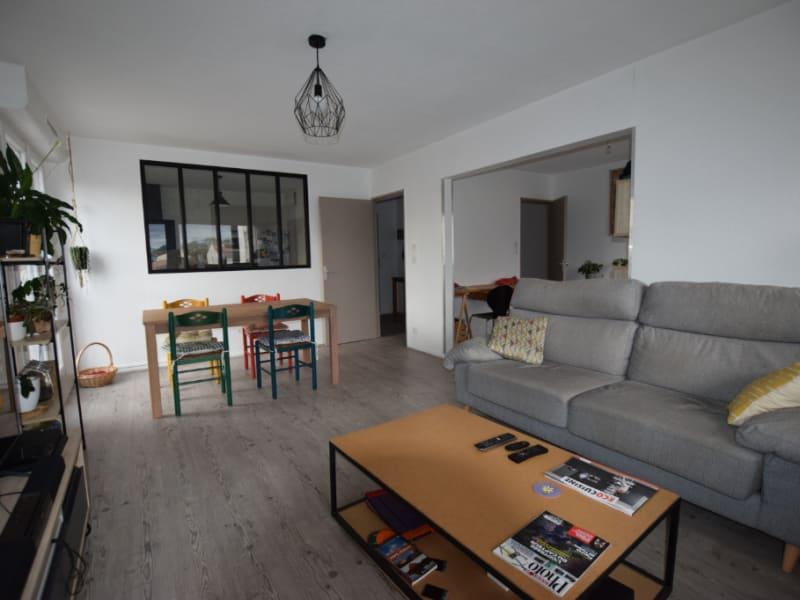 Sale apartment Billere 156000€ - Picture 2