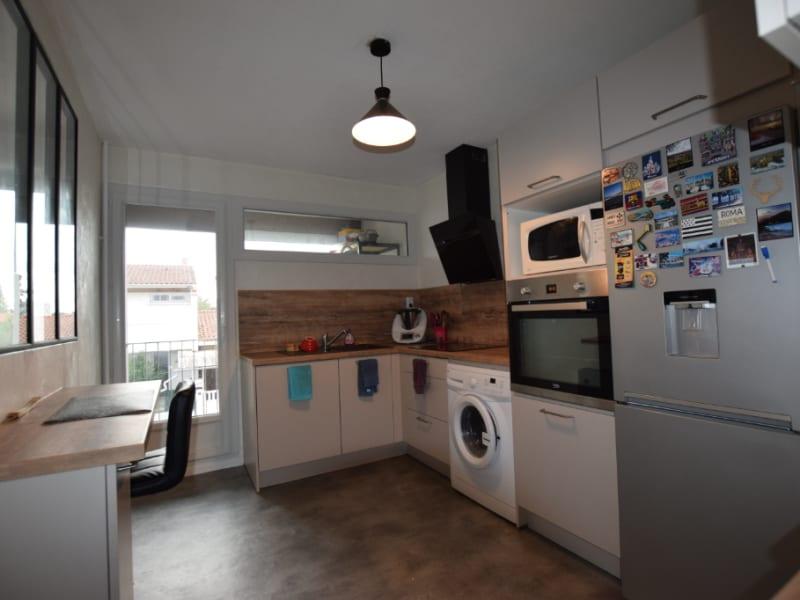 Sale apartment Billere 156000€ - Picture 3