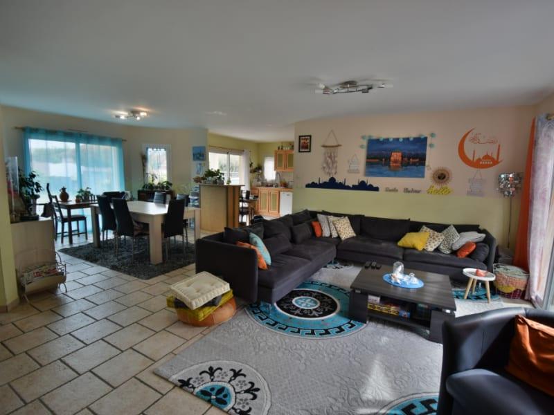 Sale house / villa Mazeres lezons 360000€ - Picture 1