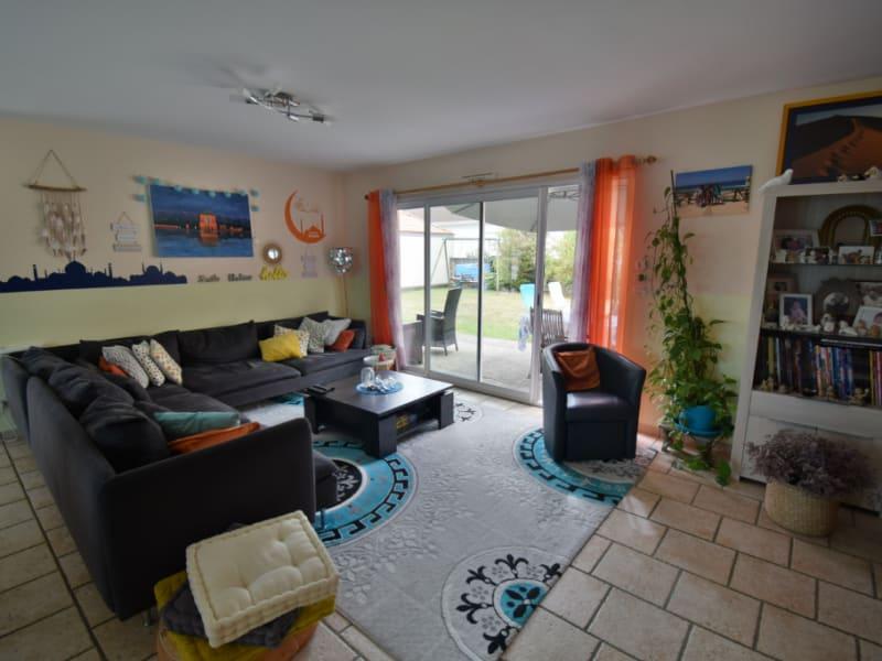 Sale house / villa Mazeres lezons 360000€ - Picture 2