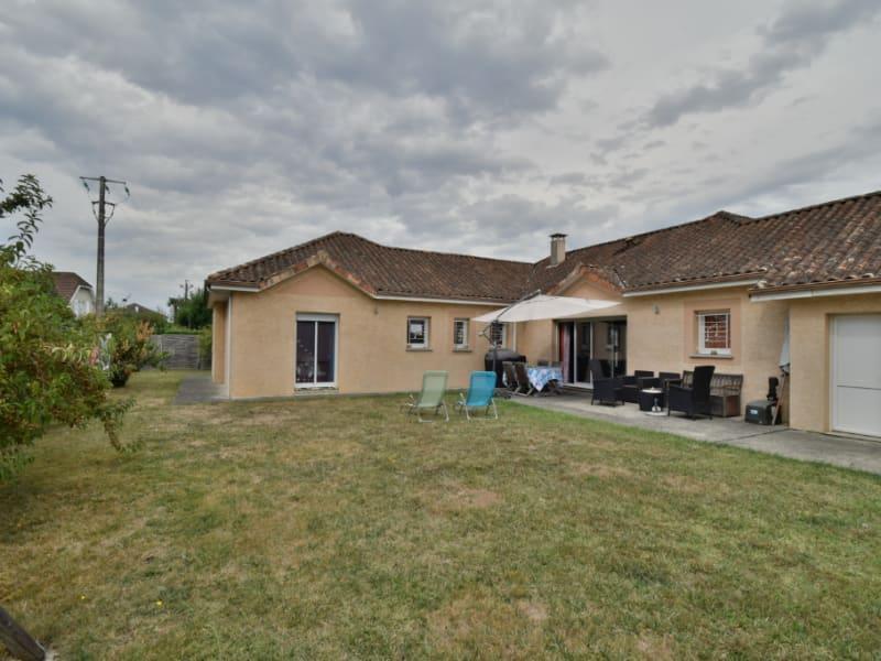 Sale house / villa Mazeres lezons 360000€ - Picture 5