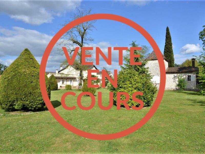 Deluxe sale house / villa Castelmoron sur lot  - Picture 1