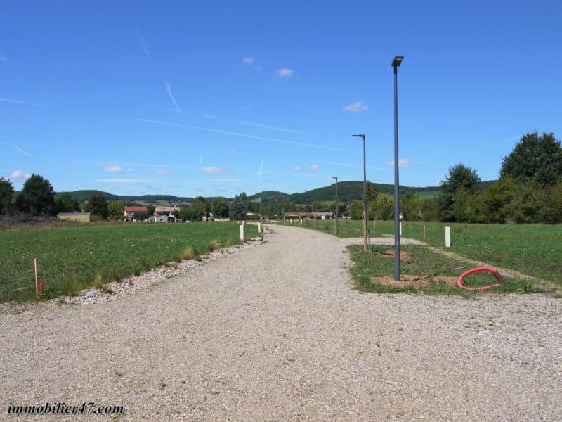 Verkoop  stukken grond Castelmoron sur lot 33000€ - Foto 1