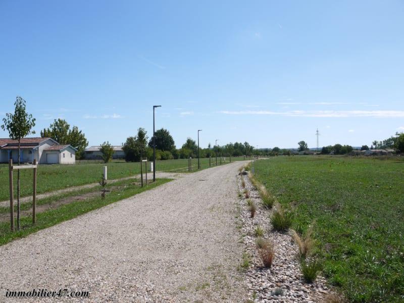 Verkoop  stukken grond Castelmoron sur lot 33000€ - Foto 2