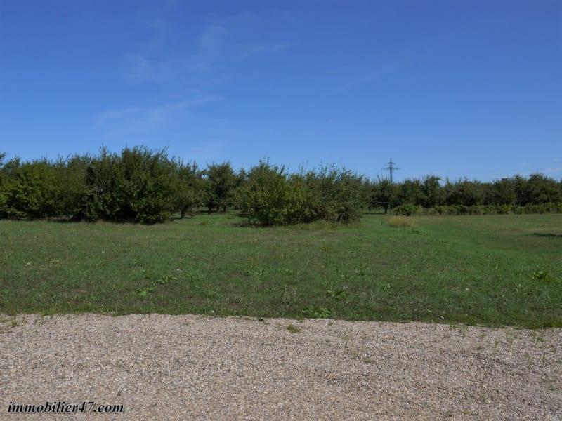 Verkoop  stukken grond Castelmoron sur lot 33000€ - Foto 3