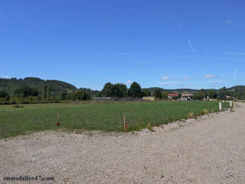 Verkoop  stukken grond Castelmoron sur lot 33000€ - Foto 4