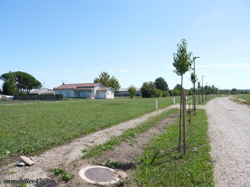 Verkoop  stukken grond Castelmoron sur lot 33000€ - Foto 5