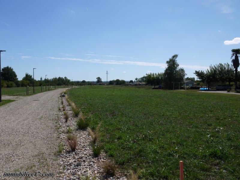 Verkoop  stukken grond Castelmoron sur lot 33000€ - Foto 7