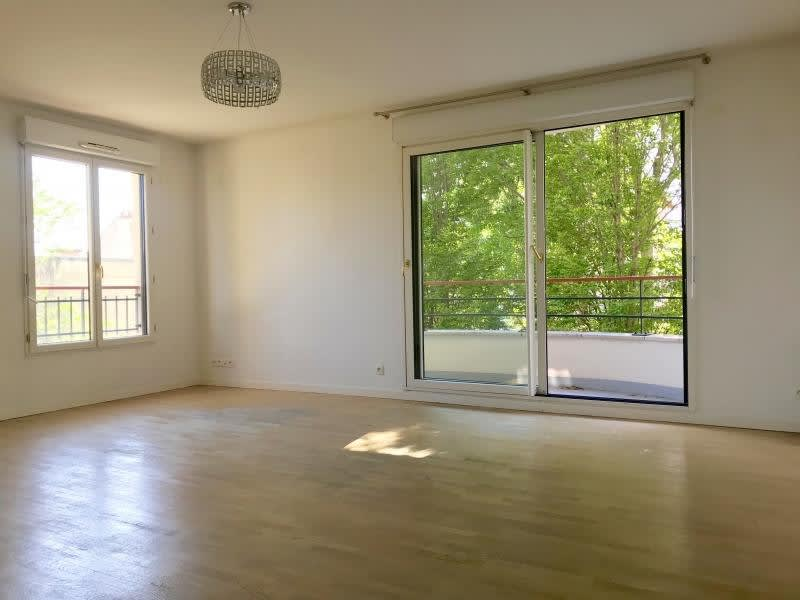 Vente appartement Colombes 405 600€ - Photo 2